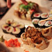 Sushi at Sticky Rice