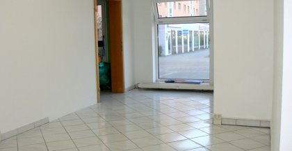 Fußboden Fotostudio