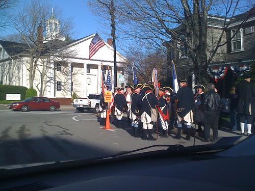 Happy Patriots Day