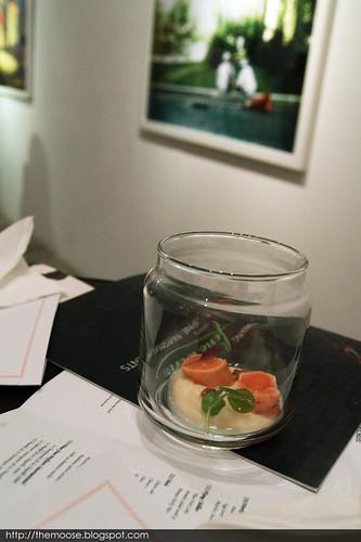 Epicurean Soiree - Hiroki88's Smoking Salmon