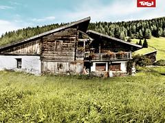 Bauernhof Obernberg