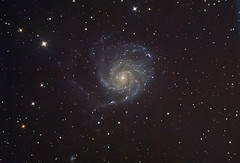 M101 Pinwheel Galaxy 9.33 hours (Terry Hancock www.downunderobservatory.com) Tags: camera sky night stars photography eos pier backyard mark shed images astro observatory telescope galaxy ii astrophotography terry astronomy imaging canon5d pinwheel hancock ccd universe amateur cosmos celestron mkii m101 osc astronomer teleskop astronomie byo astrofotografie canoneos5dmarkii astrophotographer Astrometrydotnet:status=solved cgepro Astrometrydotnet:version=14400 Astrometrydotnet:id=alpha20100646039754