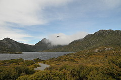 Cradle Mountain - Dove Lake Photo