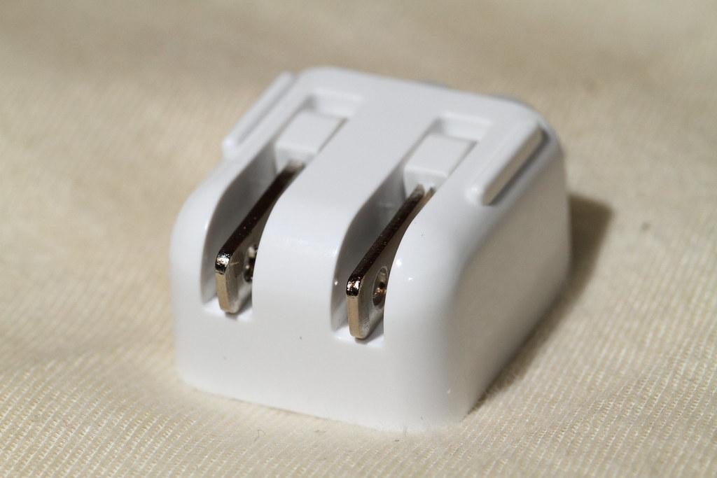 apple-canon adapter