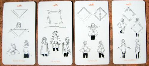 Hermes Cards 2
