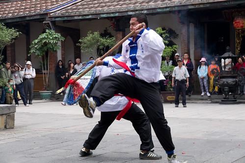 沒頭沒腦的亂拍==保生文化祭==