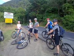 More Fun at Mount Glorious