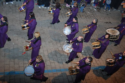 Desfile Jornadas Hellín - Jumilla