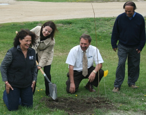 South Dakota Tribes celebrate Earth Day