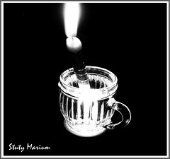 ~candle in the wind~ (˙·٠•●♥` Stuty `♥●•٠·˙) Tags: mcobj