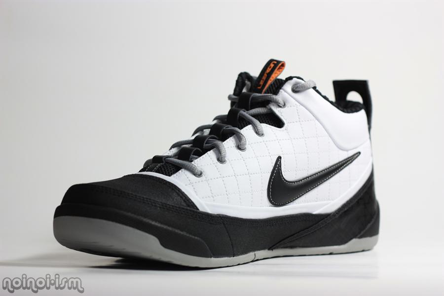 Nike King James