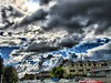 Crazy_Clouds_HDR (danrawiri_NZ) Tags: christchurch canon nz handheld hdr pointshoot 3xp thechallengefactory sx20is