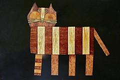 Couroc Cat Tray - 01 (studiosmith) Tags: california wood black cat vintage monterey tray resin allrightsreserved houseware midcenturymodern decorativearts inlaid inlaidwood couroc studiosmith courvoisiergalleries moirawallace ©studiosmith20062010 inlaidbrass guthriecourvoisier ©studiosmith ©studiosmith2013