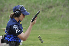 Julie Golob - S&W Single Stack 1911 (SWwriters) Tags: uspsa sw1911 teamsw singlestacknationals teamsmithwesson juliegoloski juliegolob