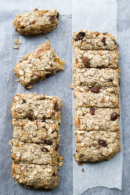 Banana Nut Bars (1)