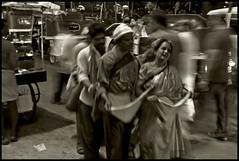 A scene from the Pooram, Thrissur (Rajesh Vijayarajan Photography) Tags: poverty sepia streetphotography kerala thrissur keralam thrissurpooram poorpeople godsowncountry nikond80 visuallychallenged blindbeggars holdingontoeachother rajeshvijayarajan beggingforalms rajeshvijayarajanphotography rajeshvj scenesfromthepooram movingsight visuallyimpairedgroup amogstthegranduer beggingrounds fearofgettinglost workingasagroup thicktraffic navigatingthroughthecrowd