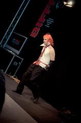 Cosplay @ BIFFF 2010.-1632 (Kmeron) Tags: portrait costume tour cosplay taxis bct bifff festivalfantasticfilm