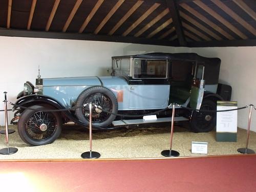 Sandringham Museum Cars Sandringham Museum 1924