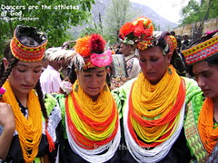 Pagan Tribe of Pakistan: The Kalasha (Explored) (KashiftheGipsy (Maan's finished not completed)) Tags: travel pakistan mountain mountains history tourism festival dance dress culture valley thesis emotions nwfp pagan valleys kalash chitral hindukush mphil rumbur rumborvalley rumbor concordians colorsofpakistan kashifthegipsy majicvalley