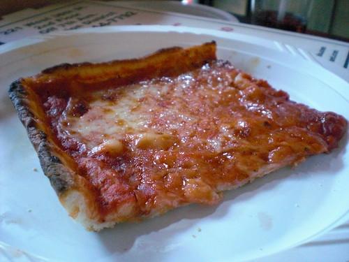 Lazzara's slice