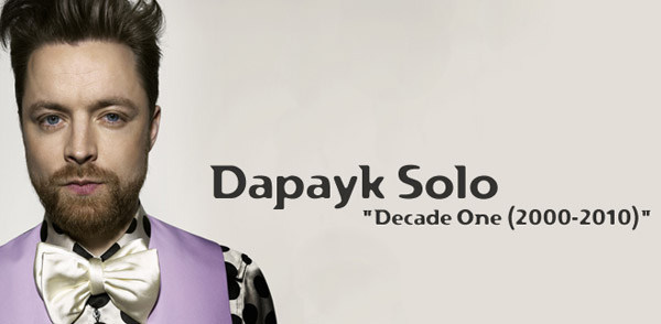 That's Dapayk solo (Image hosted at FlickR)