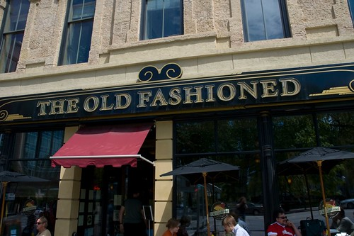 The Old Fashioned, Madison, WI