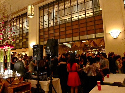 James Beard Foundation Award Afterparty at Eleven Madison Park