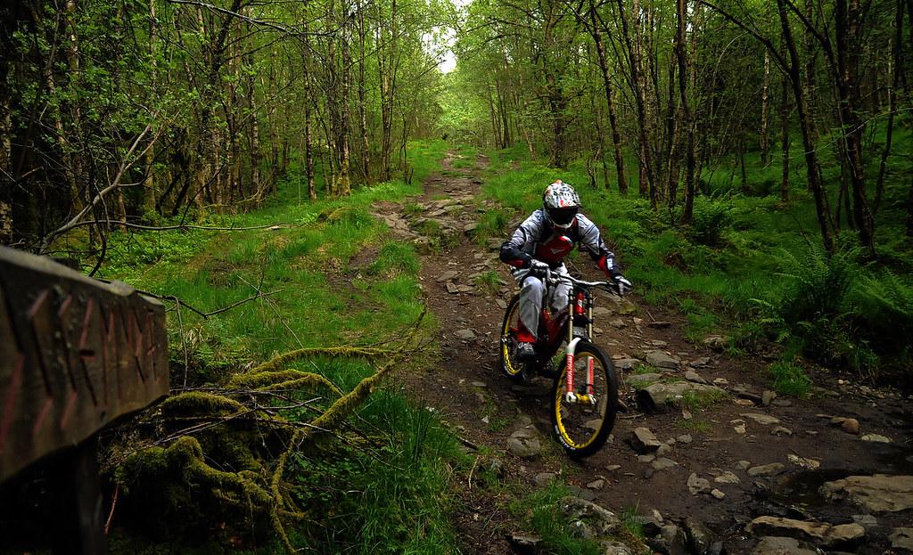 Downhill Mountain Biking Wallpaper Downhill Mountain