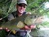 """Pêche de la truite à la mouche dans les Pyrénées © Lionel ARMAND • <a style=""""font-size:0.8em;"""" href=""""http://www.flickr.com/photos/49881551@N02/4583156667/"""" target=""""_blank"""">View on Flickr</a>"""