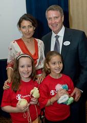 Child Health Care Champion Lisa Edelstein Make...