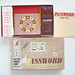 Milton Bradley vintage PASSWORD game set