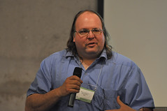 Ethan Zuckerman: Santiago Global Voices Summit 2010