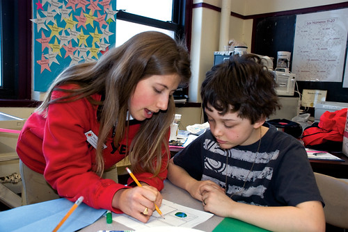 Tutor by cityyear, on Flickr
