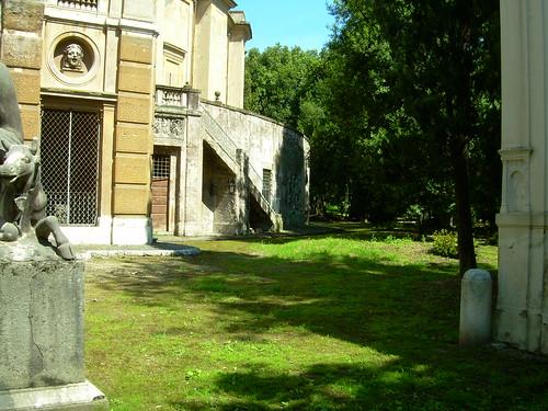 giardino albani