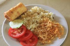 Breakfast at hotel (pinnee.) Tags: hue vietnamesefood vietnamesecuisine centralvietnam thuathienhue mintrung foodinhue