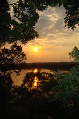 Cedar Bluff, Alabama 5/16/10 (fungirlphotos) Tags: oohlala top20sunsetsofourhearts