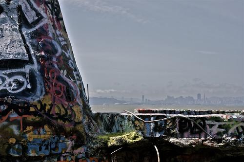 Tagged Skyline