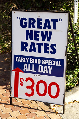 Great New Rates