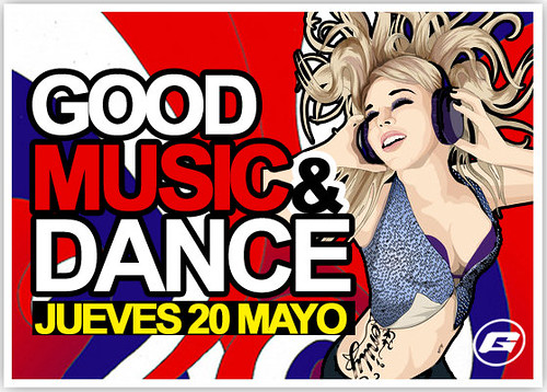 Good Music & Dance - Gotica