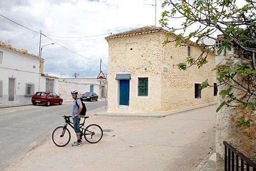 valencia-bici