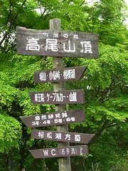 100519 高尾山