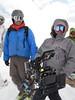 Redrock on set of Chris Nolan's new film Inception (redrockmicro) Tags: redrock shoulder shouldermount supportrig