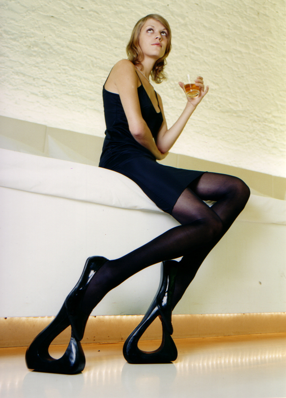 high heel heeled shoes crazy funny wacky bizarre