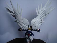 Wing0_EndlessWaltz (65) (kaosloco) Tags: wing gundam zero gumpla