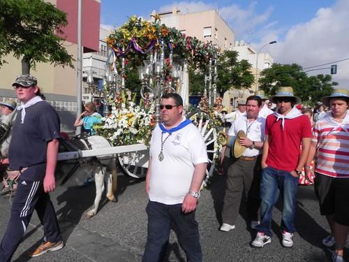 Rocio Melilla 2010