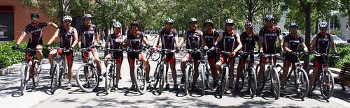 Foto de grup 2010