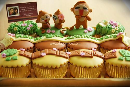 Yoyo Cici Cupcakes