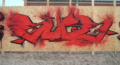 Subs (color climax) Tags: red denmark freestyle graffitti doom easy graff 13 odense raygun subs fatboys eesi