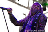Rob Zombie @ Rock On The Range, Columbus, OH - 05-23-10