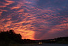 Sunrise 050530 (taduque) Tags: morning sky sun sunrise landscape dawn twilight northcarolina cary sunup daybreak morningsky firstlight tadsunrise sunrisedaily
